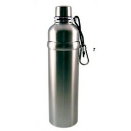 Classic all Stainless Steel Water Bottle 24 oz