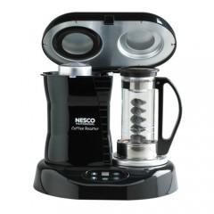Nesco CR-1010-PR Coffee Bean Roaster Pro Series Black