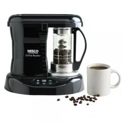 Nesco CR-1010-PRP Coffee Bean Roaster, Large Plain Carton, 800 Watts