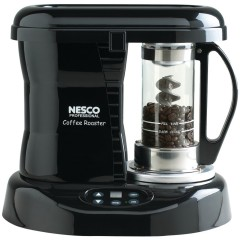 Nesco CR-1010-PRR Coffee Bean Roaster, Plain Carton, 800 Watts