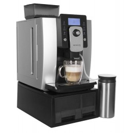 Newco KLM 1601 Pro Cafe Expresso Bean to Cup with Milk Thermos