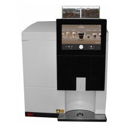 VKI Eccellenza Touch Screen 2 Bean - 3 Powders Coffee System
