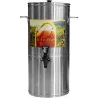 Newco 800255 Iced Tea Dispensers 5 Gallon