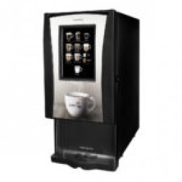 Newco 128110 Bistro Touch Liquid Coffee Specialty Drink Machine