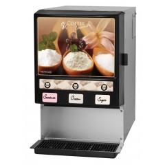 Newco 781902 Coffee Companion Flavor Enhancer 3 Head