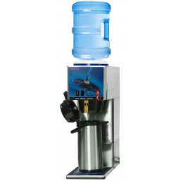 Newco KB-APF/LD Bottled Water Brewers Airpots and Thermal Dispensers Short