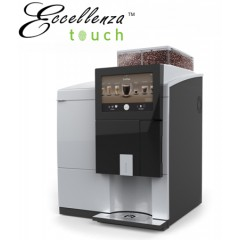 VKI Eccellenza Touch Single Cup Coffee System