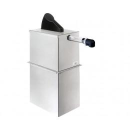 Server 07020 Express Single Stand Dispenser, Drop-In