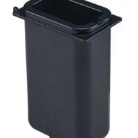 Server Deep Holdcold Fountain Jar, Black