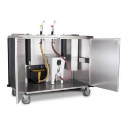 Server 85781 Remote Condiment Pump, Cryovac Bag
