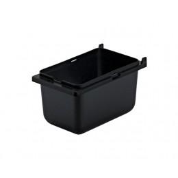 Server 1/9-Size Plastic jar, 3.5