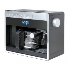 Espressione 3 in 1 Pump Espresso/Filter Drip Coffee Machine