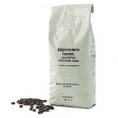 Espressione Coffee Classic Espresso Blend, 1.1 lb Whole Bean