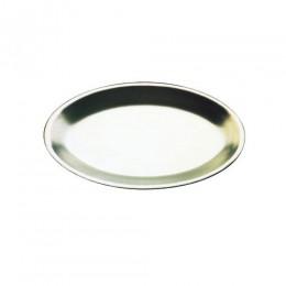 Tomlinson 1006371 Dinner Platter 8 x 12 Die Cast Burnish Finish 12CS