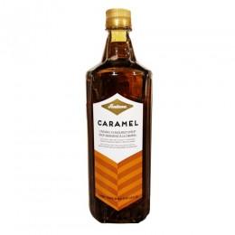 Fontana Caramel Coffee Syrup, 1 Liter Each, 4 Bottles Total