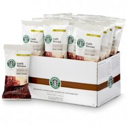 Starbucks Caffe Verona Coffee Portion Pack, 2.5 oz ea. 72 Total