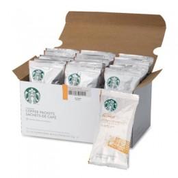 Starbucks Blonde Veranda Coffee Portion Pack 2.5oz/72CS