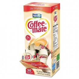 Coffee Mate Liquid Single Creamer Original .38 oz Each 360 Creamers