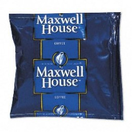 Maxwell House Original Single Serve Packs, 1.5oz each, 42 Total