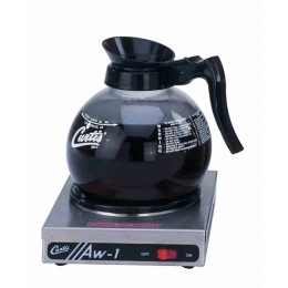 Curtis Decanter Warmer Low Profile 1 Station