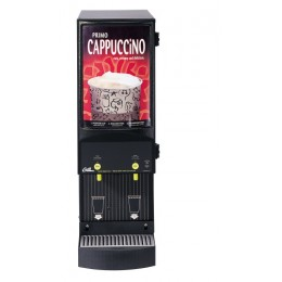 Curtis Cafe Series Primo Cappuccino Dispensers 2 Station