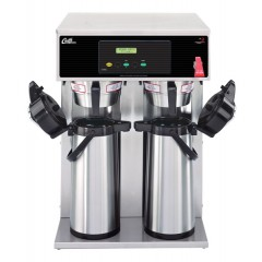 Curtis Airpot/Pourpot Thermal Brewer Twin Automatic Standard