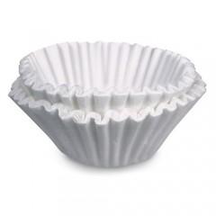 Curtis GEM-6-102 Coffee Paper Filters 12.75