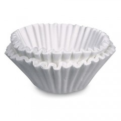 Curtis GEM-6 Coffee Paper Filters 12.5
