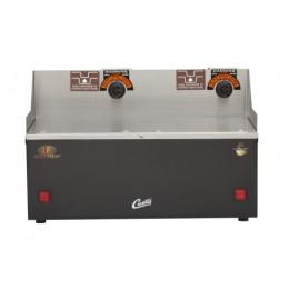 Curtis GEM5IFIT Gemini Twin Intellifresh Warmer Stand