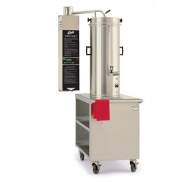 Curtis Mercury Brewing System - Wall Mount Brewing Module, 800 Cups/hr