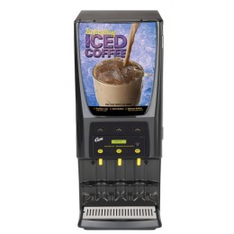 Curtis G3 Primo Iced Coffee Dispenser 3 Station