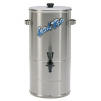 Curtis Round Tea Dispenser 5 Gallon Short
